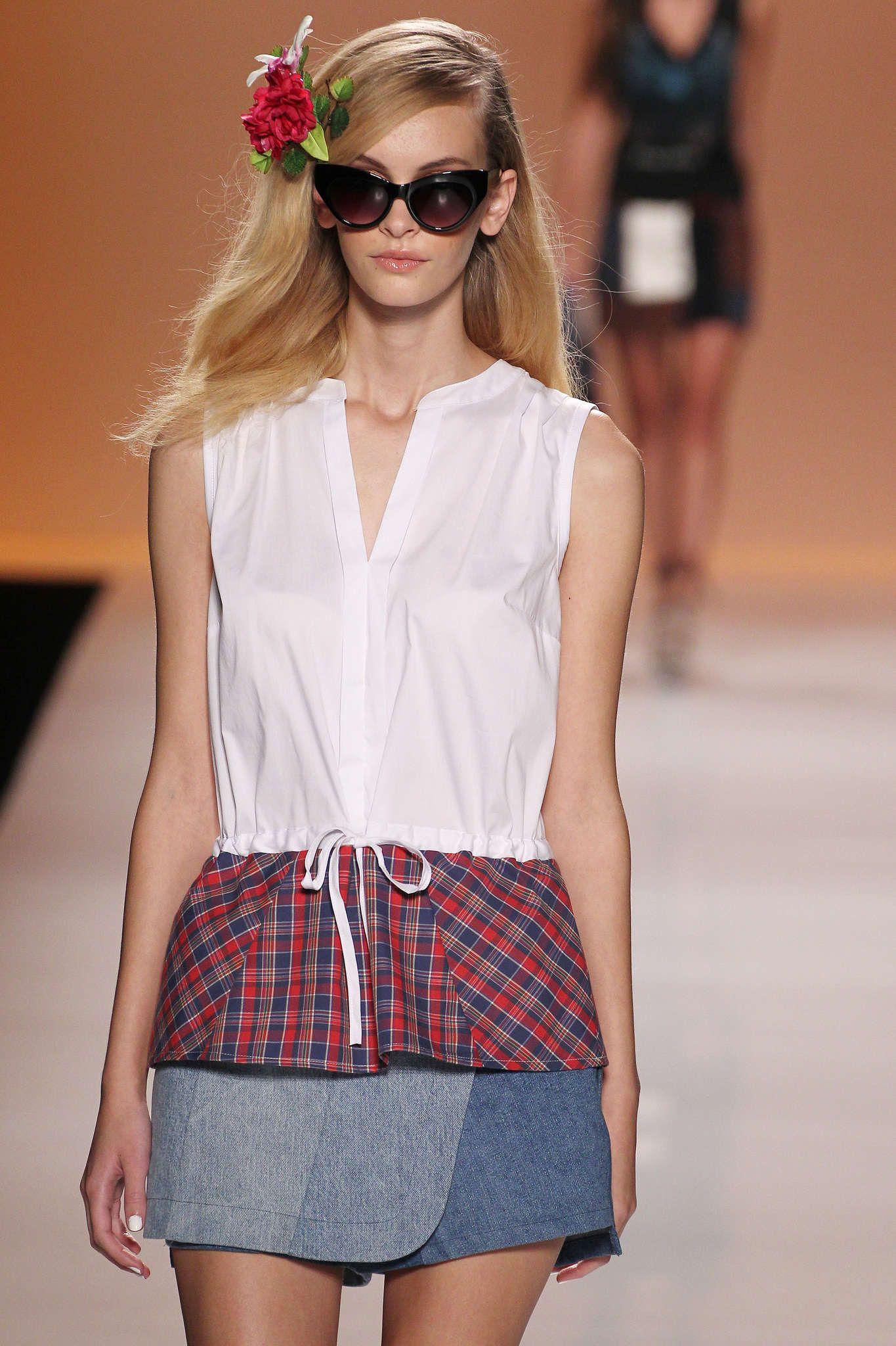 Preloved Primavera/ Verão 2016, Womenswear - Desfiles (#23416)