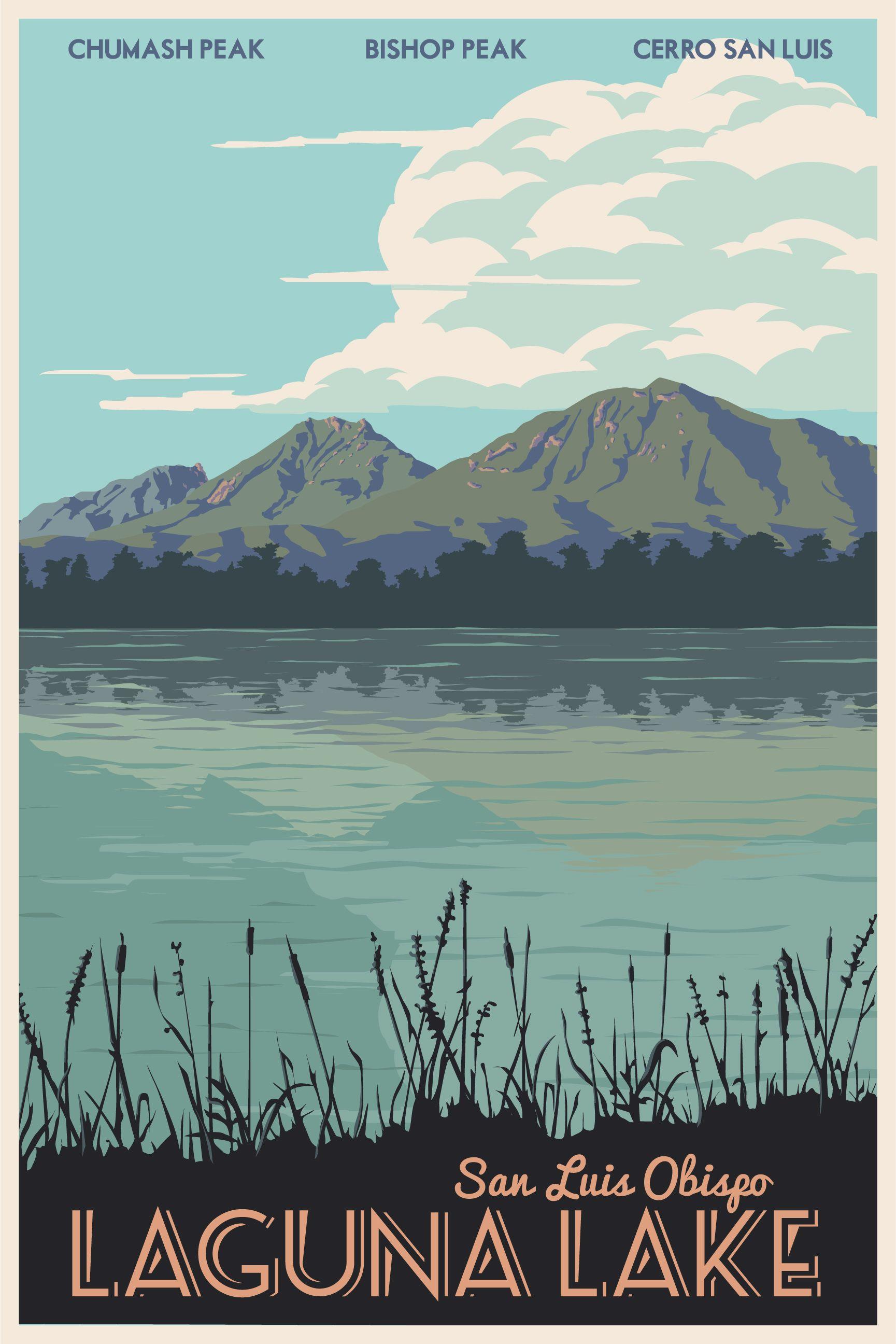 Just Looking Gallery- Steve Thomas Laguna Lake