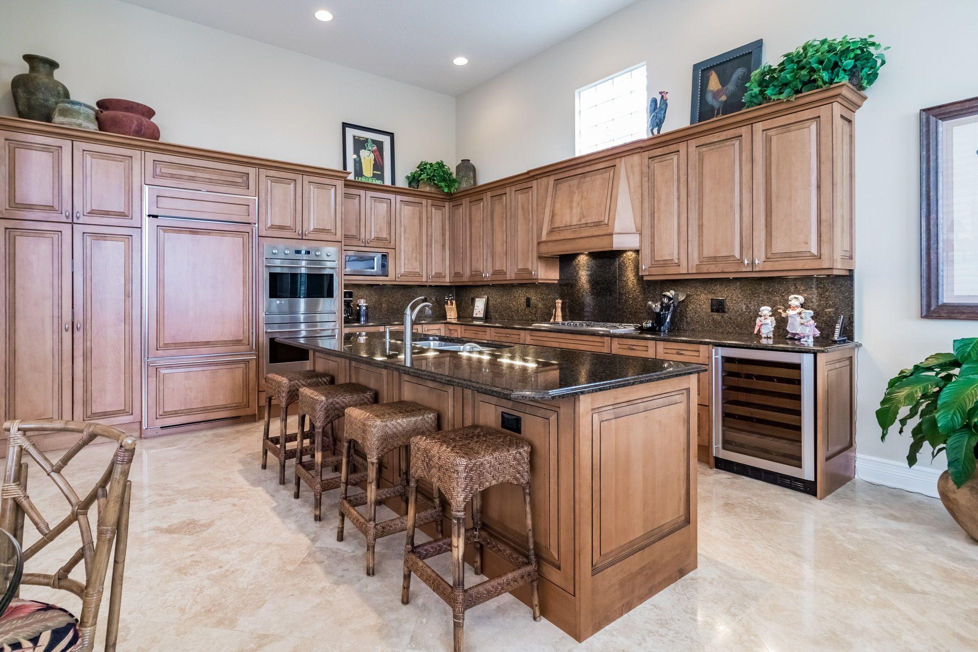 custom kitchen cabinets jupiter fl - iwn kitchen
