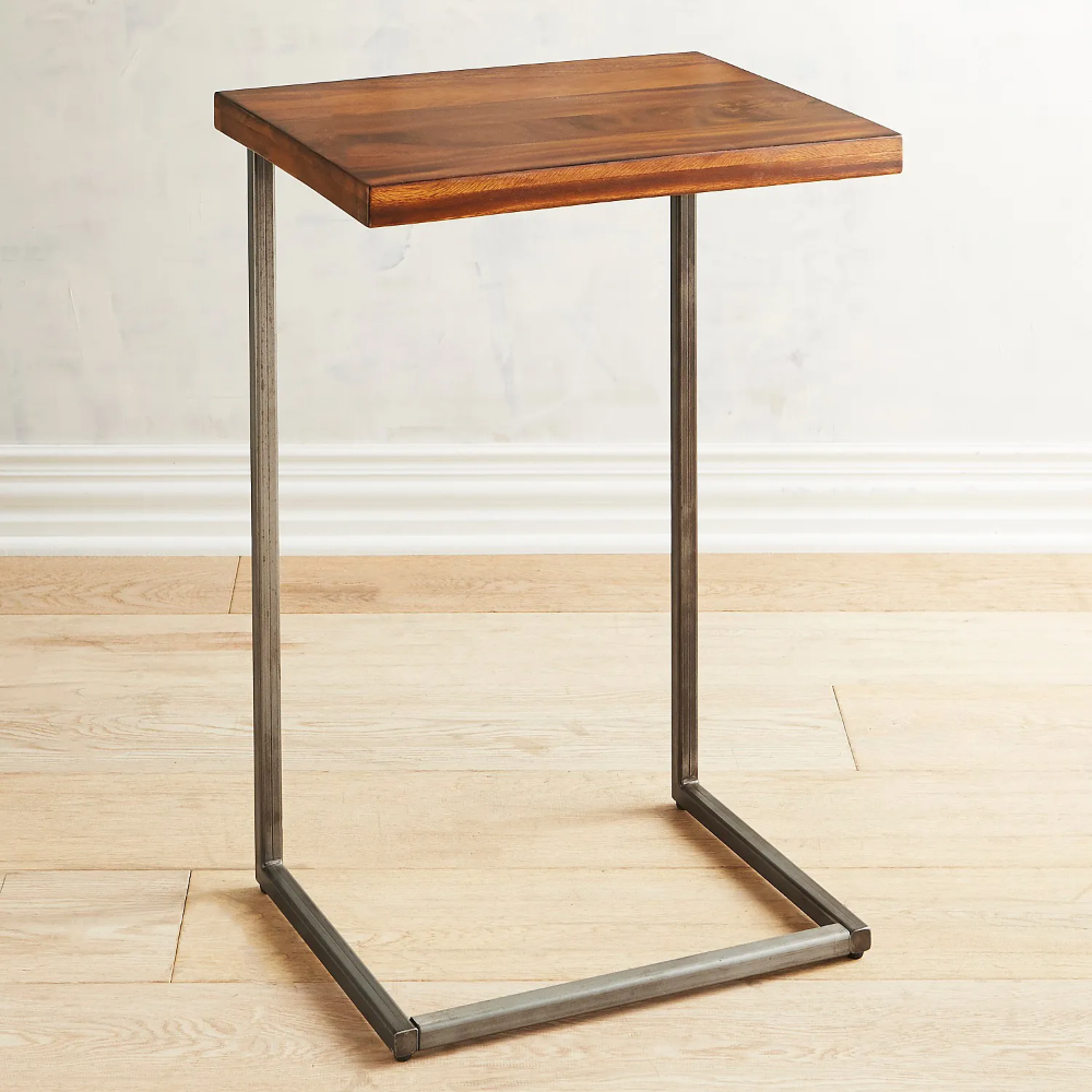 Wooden C Table C Table Wooden Kitchen Furniture Furniture