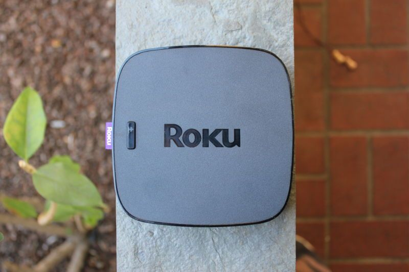 Roku Entertainment Assistant is Roku's mediafocused