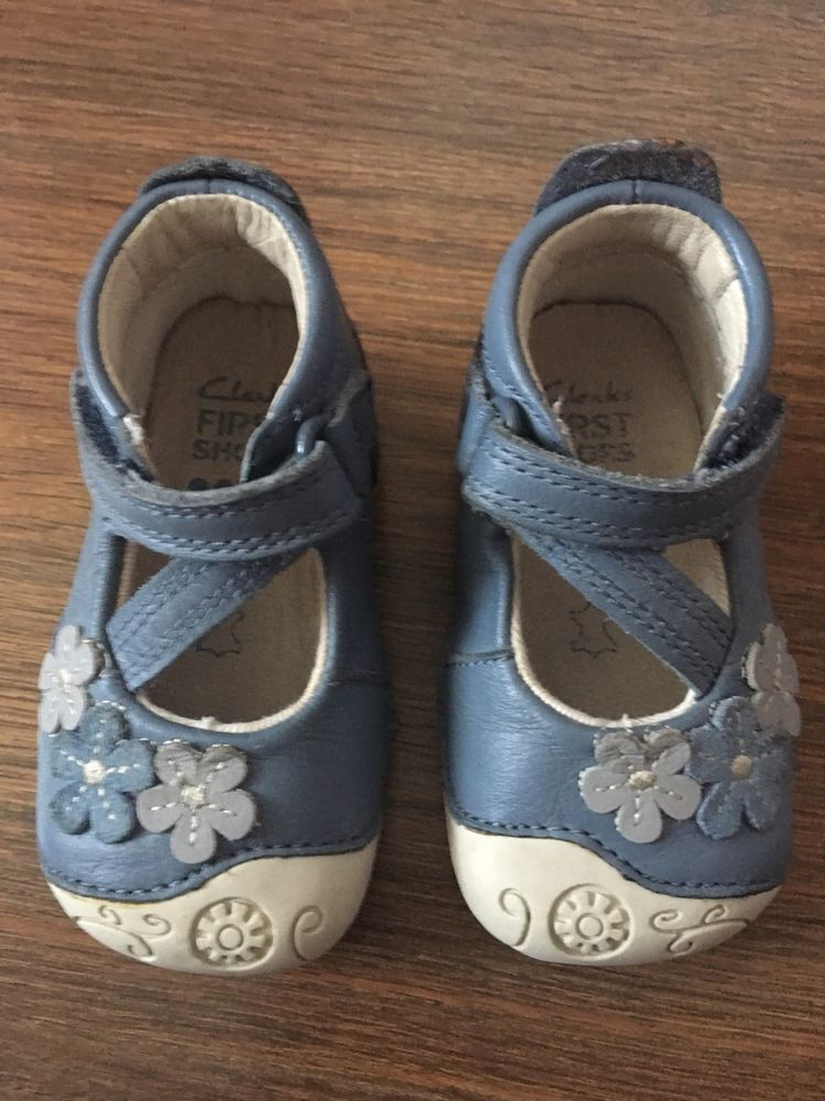 cb7a65c1f7a Clarks Shoes Size 2.5m For Girls  fashion  clothing  shoes  accessories   kidsclothingshoesaccs  girlsshoes (ebay link)