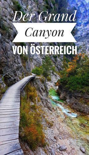 Photo of Insider tip in Lower Austria – Ötscher Tormäuer Nature Park