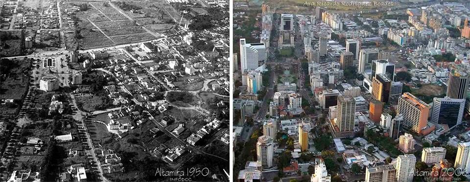 Urbanizacion Altamira