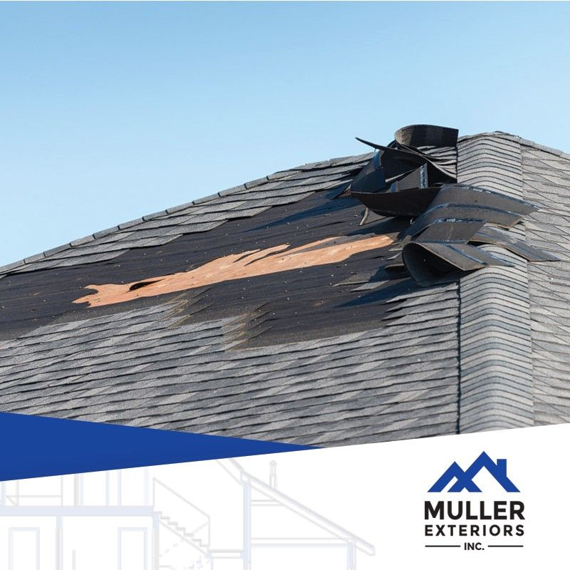 Your Roof Is The First Line Of Defense Against The Rain Wind Storms And Heat However Age And Regular Wear Will Inevit Exterior Roofing Contractors Roofing