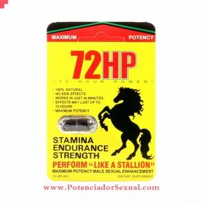 Pastillas 72hp Male Enhancement Enhancement Pills