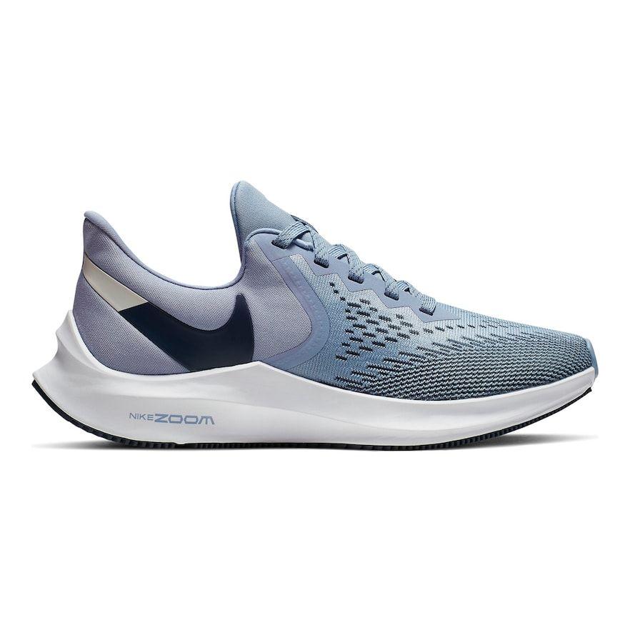 Nike Air Zoom Winflo 6 Women S Sneakers Womens Sneakers Cute Nike Shoes Nike Shoes Size Chart