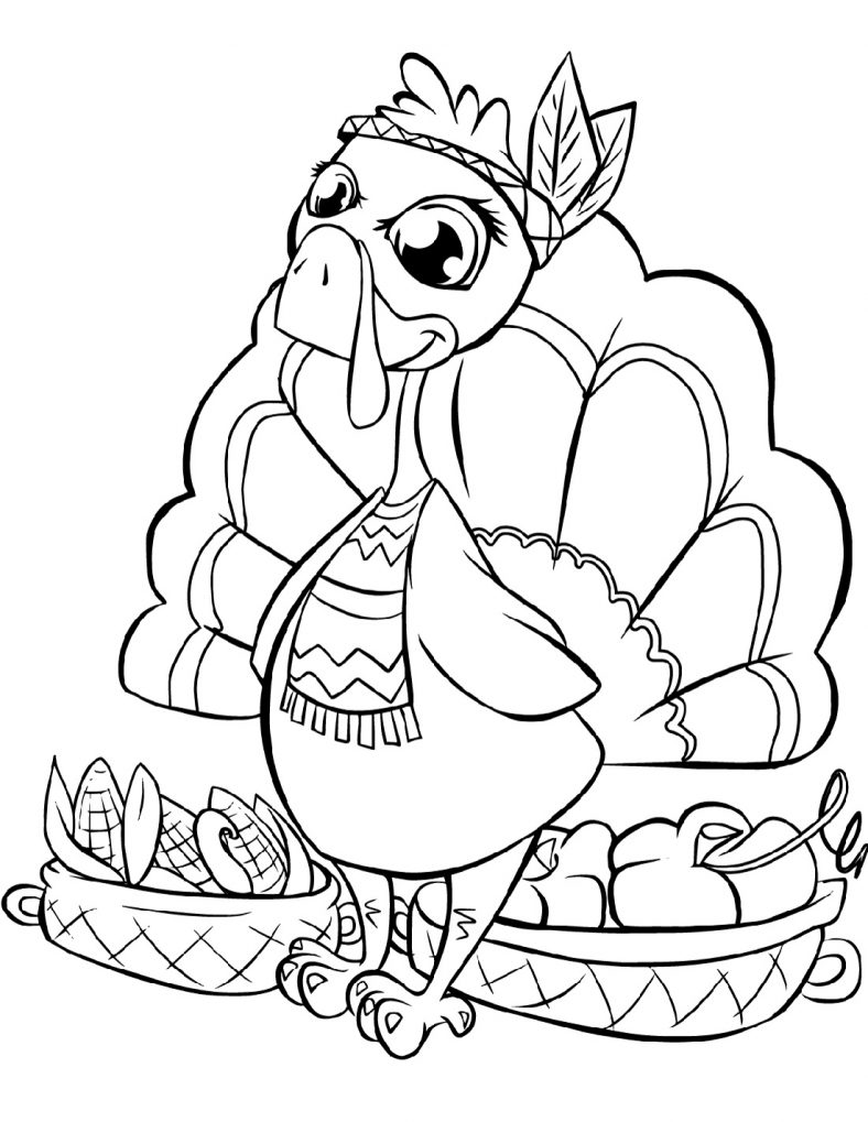 Free And Printable Thanksgiving Coloring Pages 101 Coloring Free Christmas Coloring Pages Thanksgiving Coloring Pages Free Thanksgiving Coloring Pages [ 1019 x 788 Pixel ]