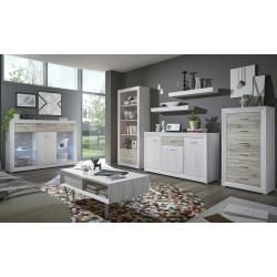 Photo of Sideboards #kitchenmakeovers Sideboard – white – 152 cm – 87 cm – 45 cm – sleep …