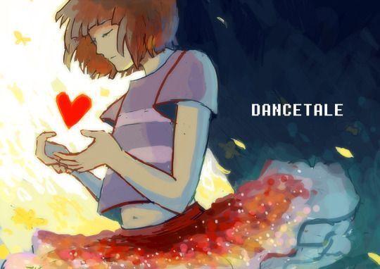 Dancetale | Frisk