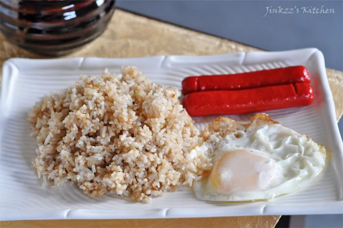 Shirleys Fried Rice
