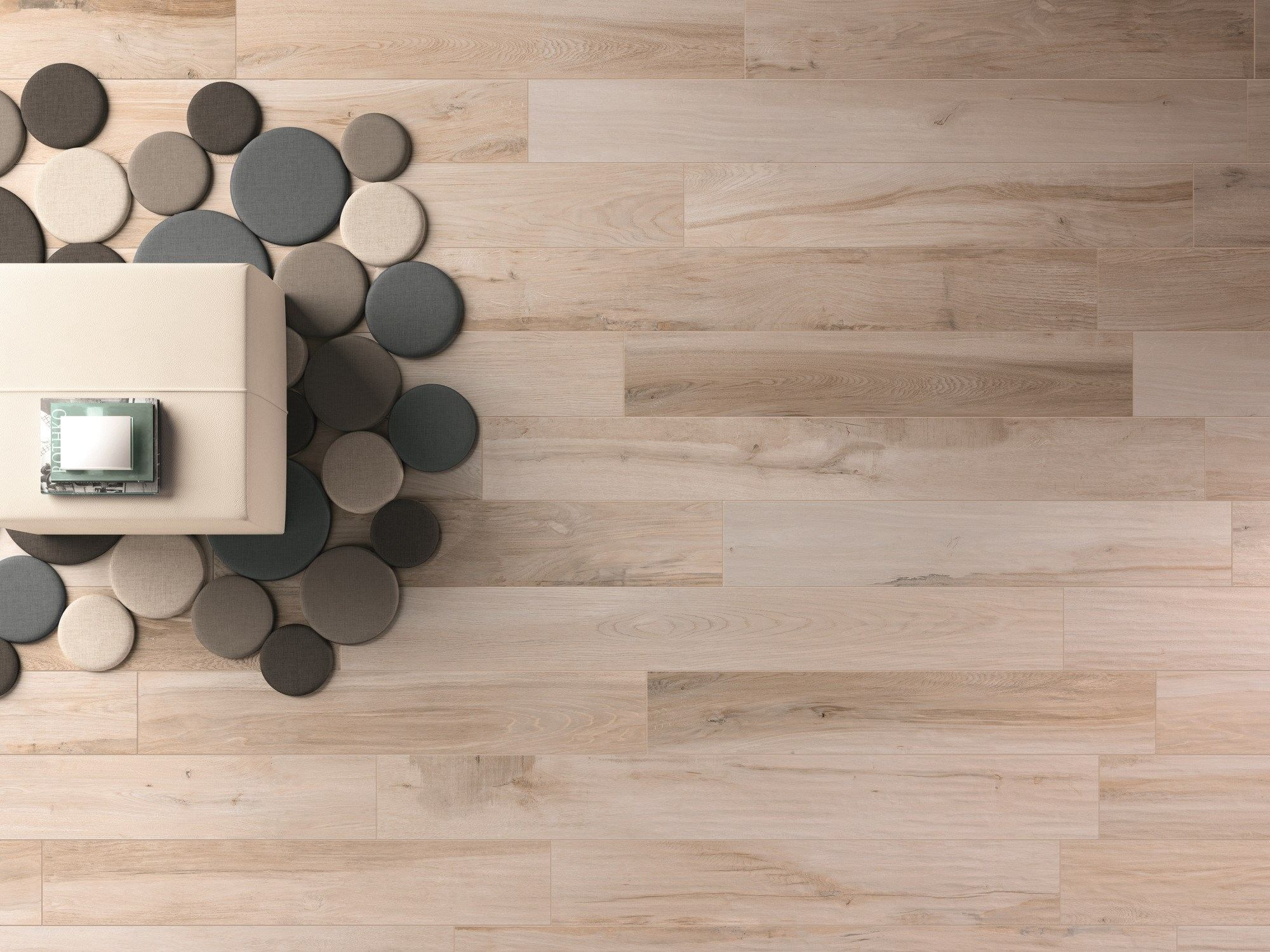 Revetement De Sol Mur En Gres Cerame Soleras By Abk Industrie Ceramiche Tiles