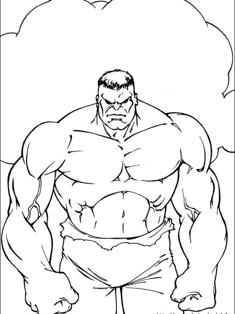 Hulk Hogan Coloring Page The Following Is Our Hulk Coloring Page Collection You Are Free To In 2020 Hulk Coloring Pages Superhero Coloring Pages Super Coloring Pages