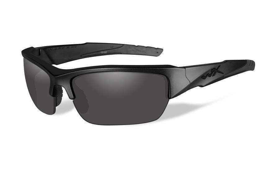 c0a9ce003e11 Wiley X Valor Polarized Grey Lens/Matte Black Frame - Botach ...