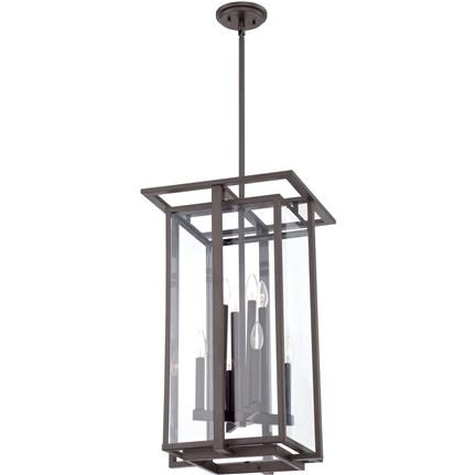 Entry way- Quoizel fixture