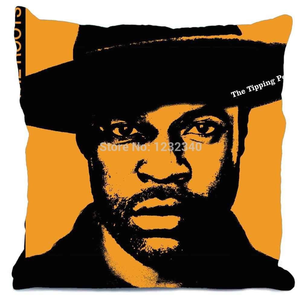 94ad79dd4233d5 The Tipping Point The Roots Style throw Pillowcase Custom18x18 Inch (Twin  Sides)Home Car Cushion Cover  6.99