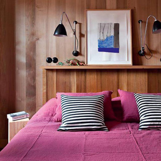 Petites chambres, grandes idées ! Chambres minuscules, Chambres et