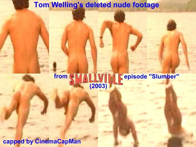 Sorry, Tom welling nude pictures