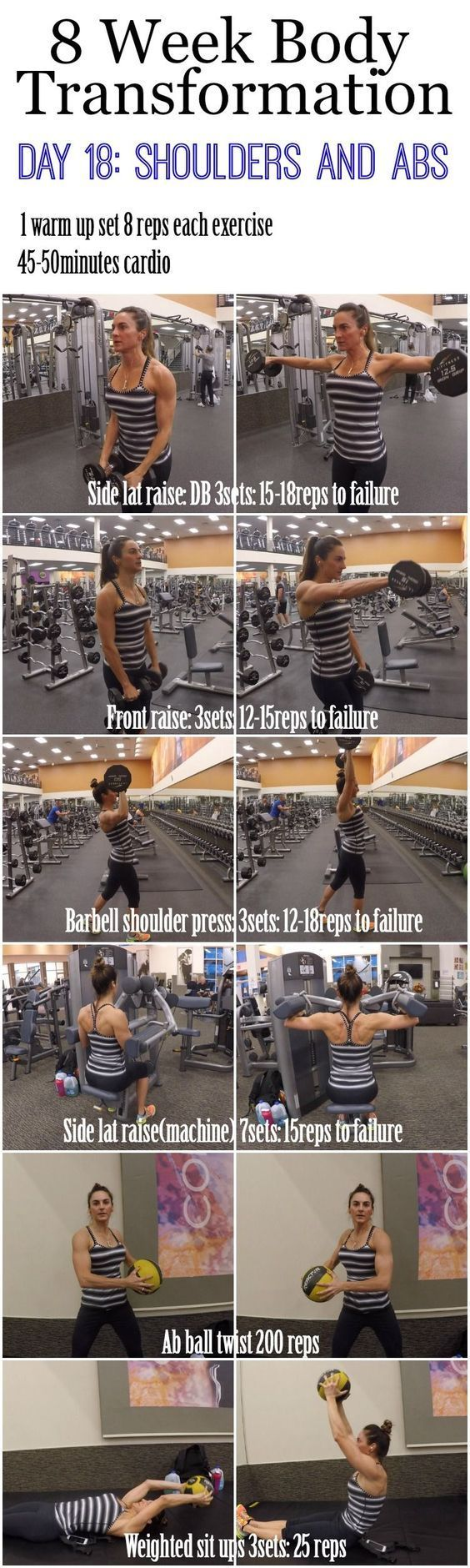 Welcome back from a day of active rest I hope you &; Welcome back from a day of active rest I hope you &; Maria Martinez rlbluebubbles77 Shouldersssss Welcome back from a[…]  #Active #Day #fitness transformation 8 weeks #hope #rest