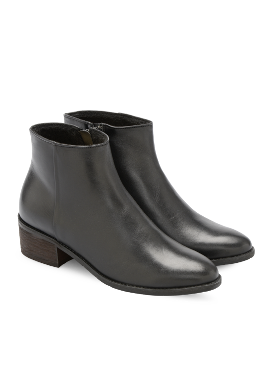 Botki Damskie Rylko Producent Obuwia Chelsea Boots Ankle Boot Shoes