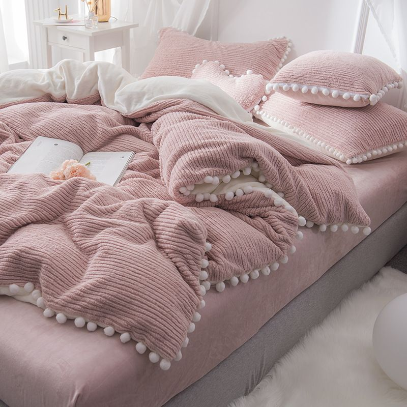 Girls Bedding Sets, What Size Is A Double Bed Cover