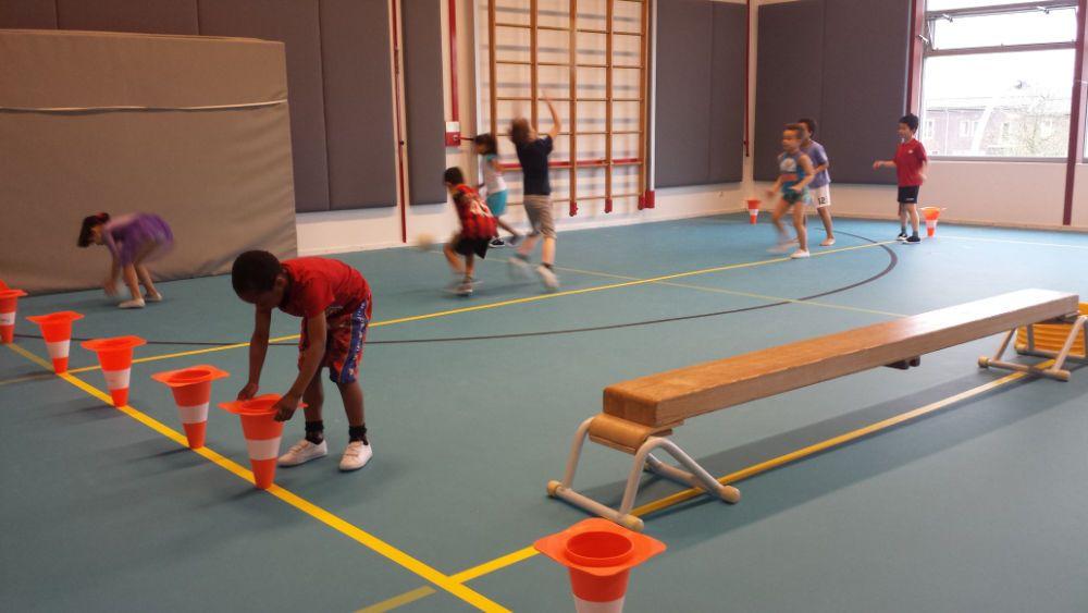 De Sportschool Goor