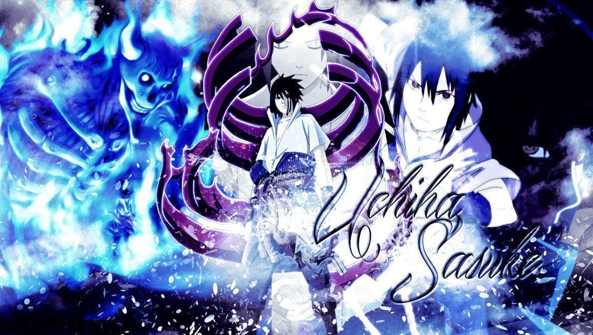 Wow 14 Gambar Sasuke Keren Buat Wallpaper Sasuke Naruto And Sasuke Wallpaper Anime Wallpaper