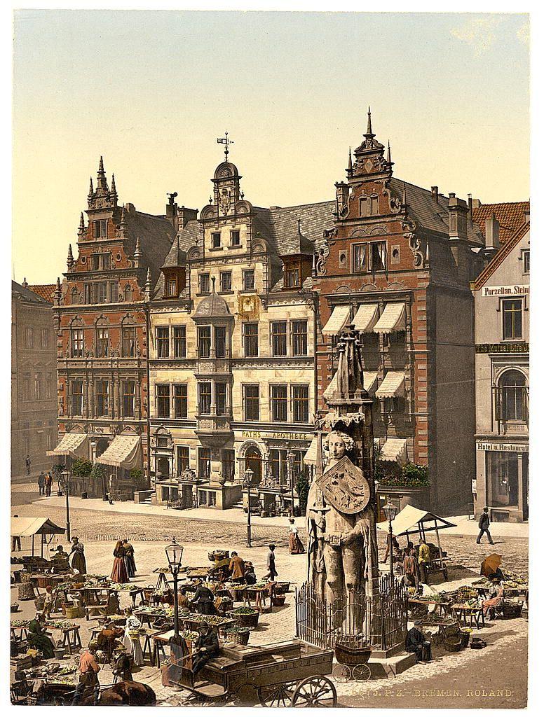 повезло, картинки германии 19 века факт подтверждают