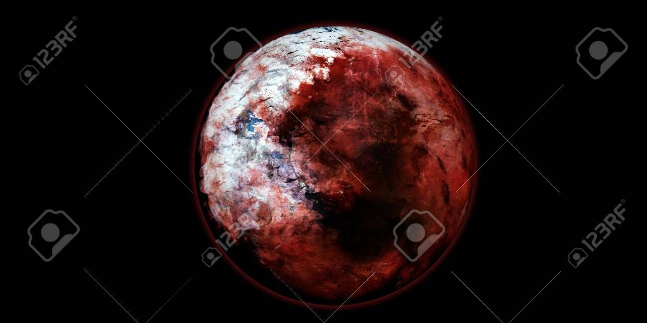 Terraforming Mars Like Planet Extremely Detailed And Realistic High Resolution 3d Image Shot From Space Sponsored Affiliate In 2020 Fitness Logo Planets Image