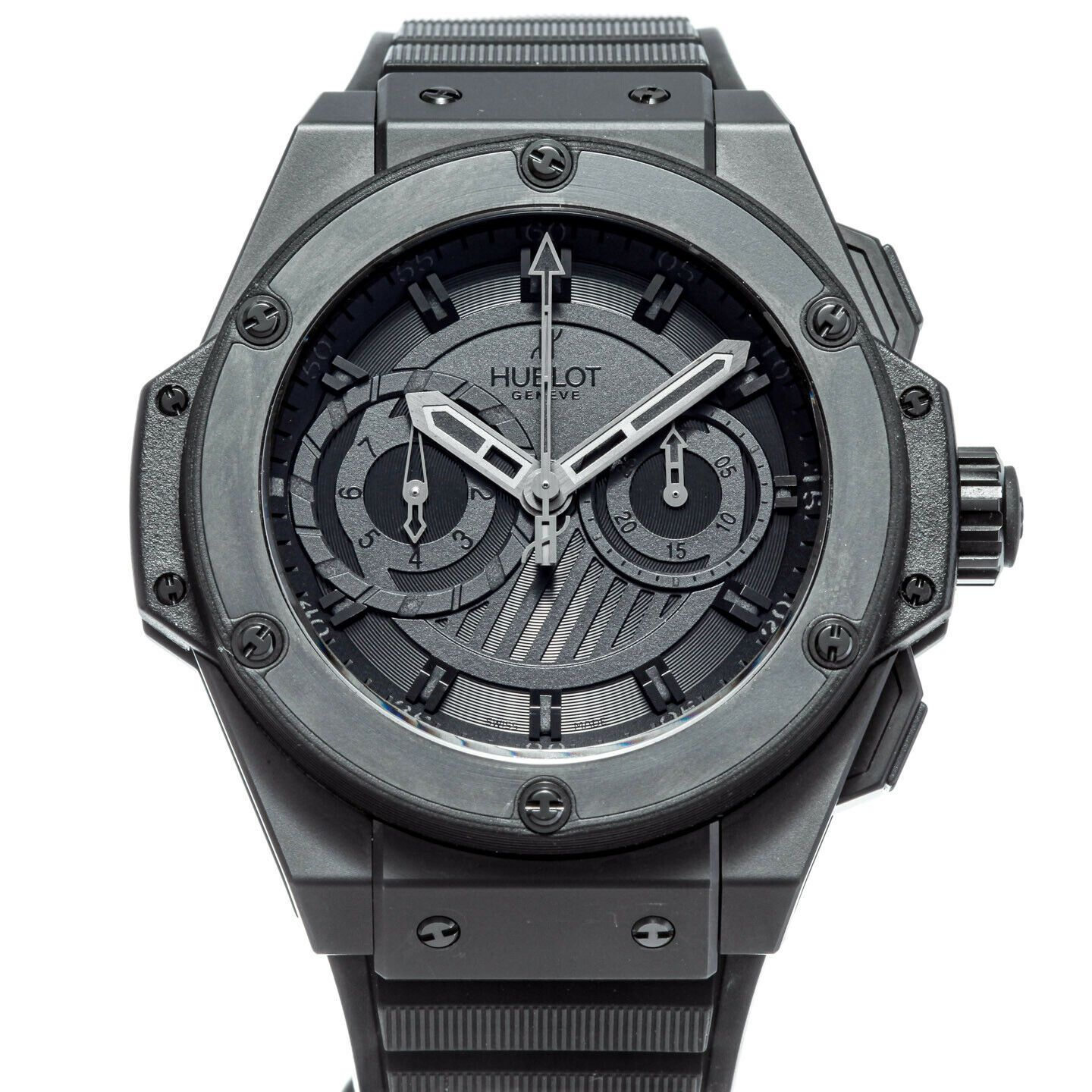 Hublot King Power In 2020 Hublot King Power Hublot Best Watches For Men