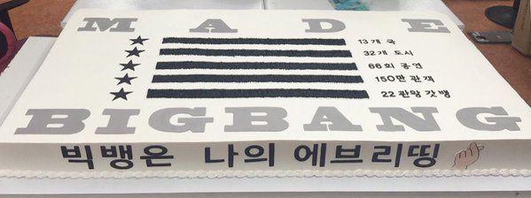 #MADEFINALinSEOUL #SEUNGRI #DAESUNG #BIGBANG #TAEYANG #GDRAGON #TOP