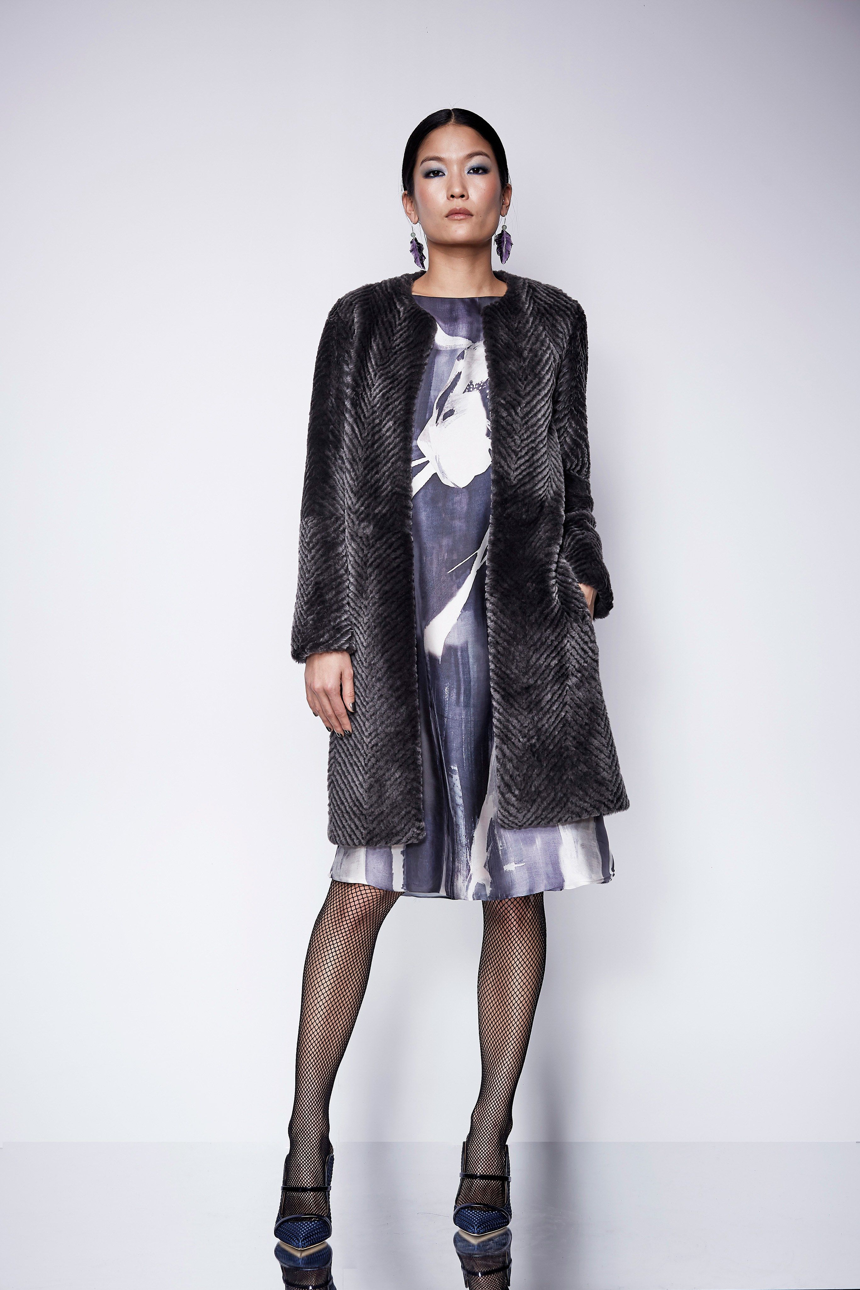 Kimora Lee Simmons Fall 2019 ReadytoWear Fashion Show in