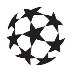 Symbol Mark Uefa Champions League Logo Champions League Champions League