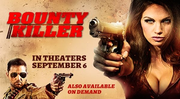 Watch The Bounty Killer Full-Movie Streaming
