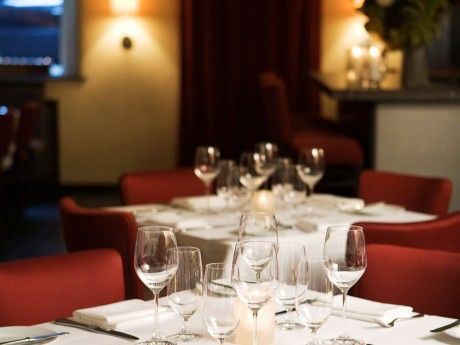 Blue Hill - Dan Barber's farm-to-table restaurant. (American/Greenwich Village)
