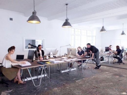 shareDnC – die Plattform für kleine Büros, flexible Büroräume und ...