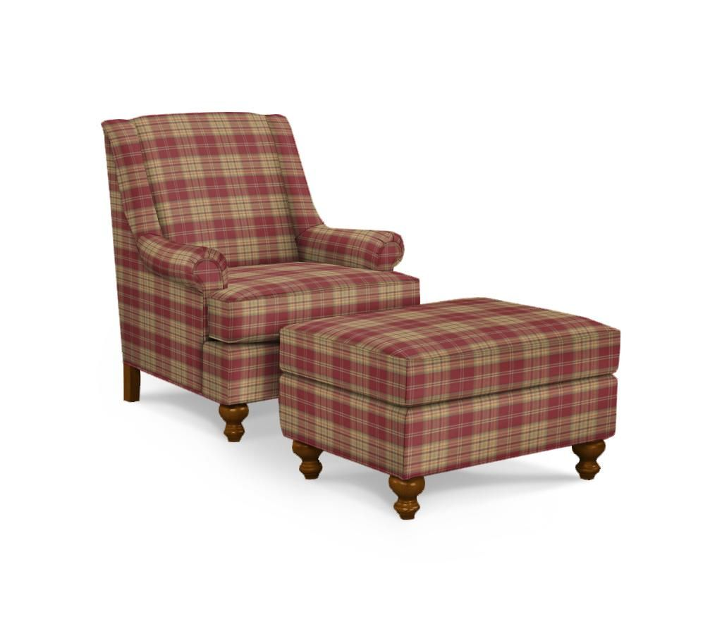 Craftmaster Living Room Chair 057510
