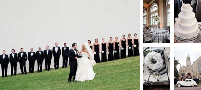 Submit Your Wedding To Magazine