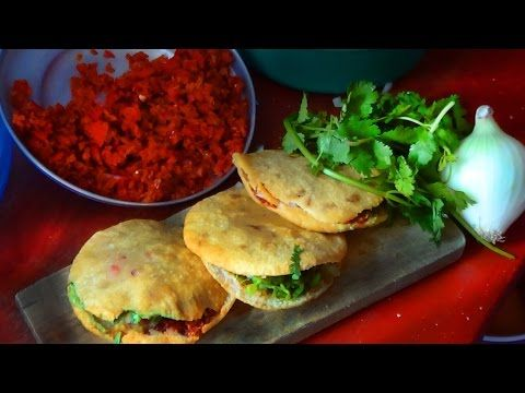 Gorditas fritas de chicharrn prensado easy food comida mexicana gorditas fritas de chicharrn prensado easy food comida mexicana youtube forumfinder Choice Image