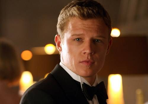 Christopher Egan - Letters to Juliet