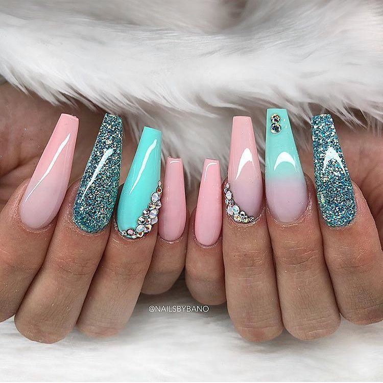 Spanish Nails Models And Photos 2019- Page 50 Of 56