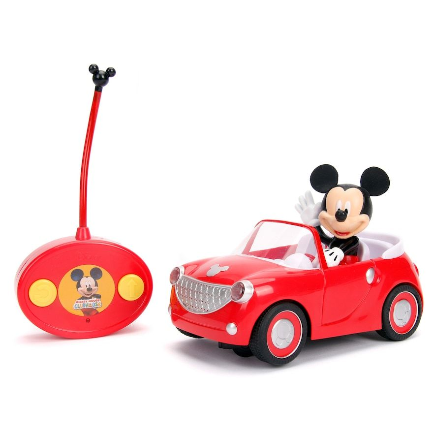 Mickey Roadster Racers Toys Minnie Mouse Disney Junior Products