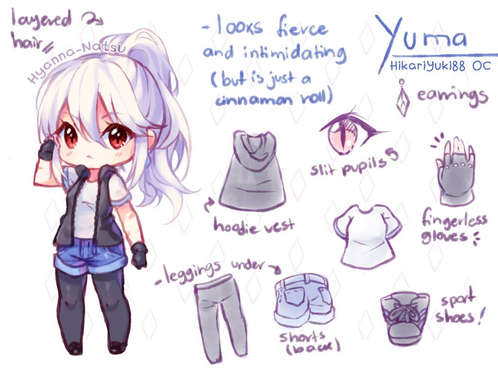 Commission Yummy Cinnamon Roll By Hyanna Natsu Hyanna Natsu Artist Check Her Out On Youtube Channel Cute Kawaii Drawings Cute Anime Chibi Chibi Drawings