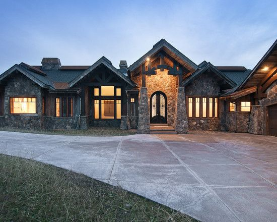 Built By Utah Home Builder Cameo Inc In Promontory Park City