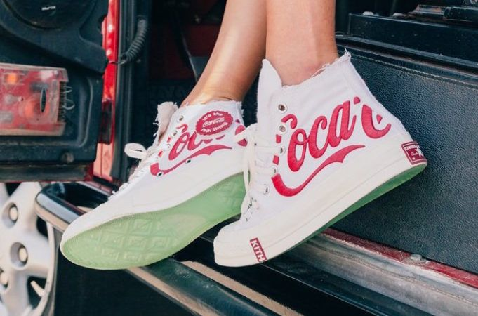 ff1a6348df21 The KITH x Coca-Cola x Converse Chuck Taylor All Star  70 releases ...