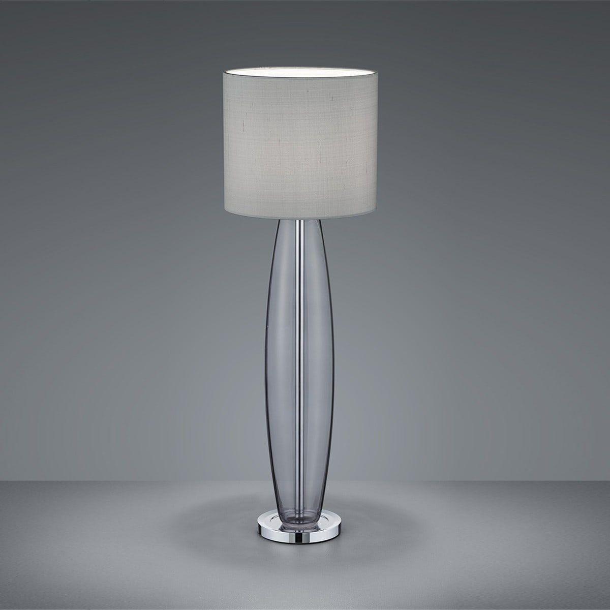 Kupferfarben Nachttischlampe Design Tischleuchte Led Nachtti