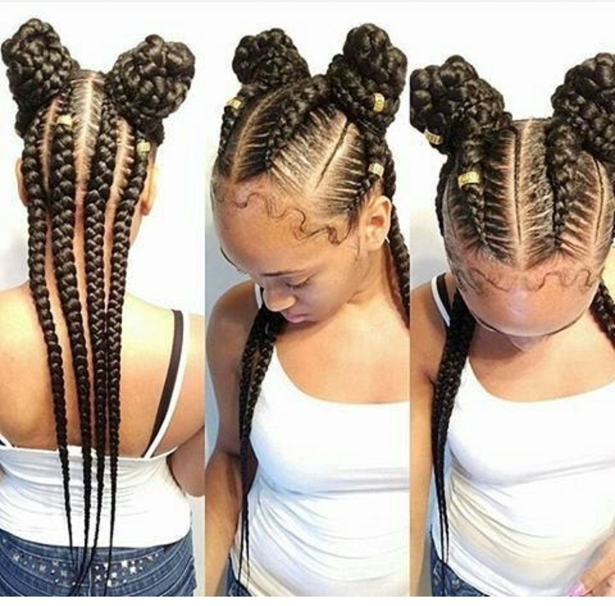 Pin by MyMiracleMoments Photography on Plats & Braids ...