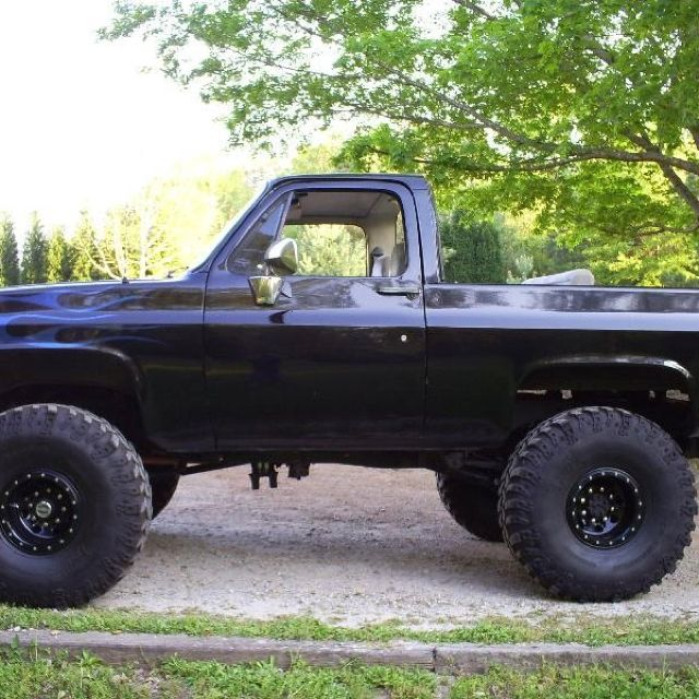 pin by destinee hicks on chevy 80s chevy truck big trucks cool trucks chevy truck