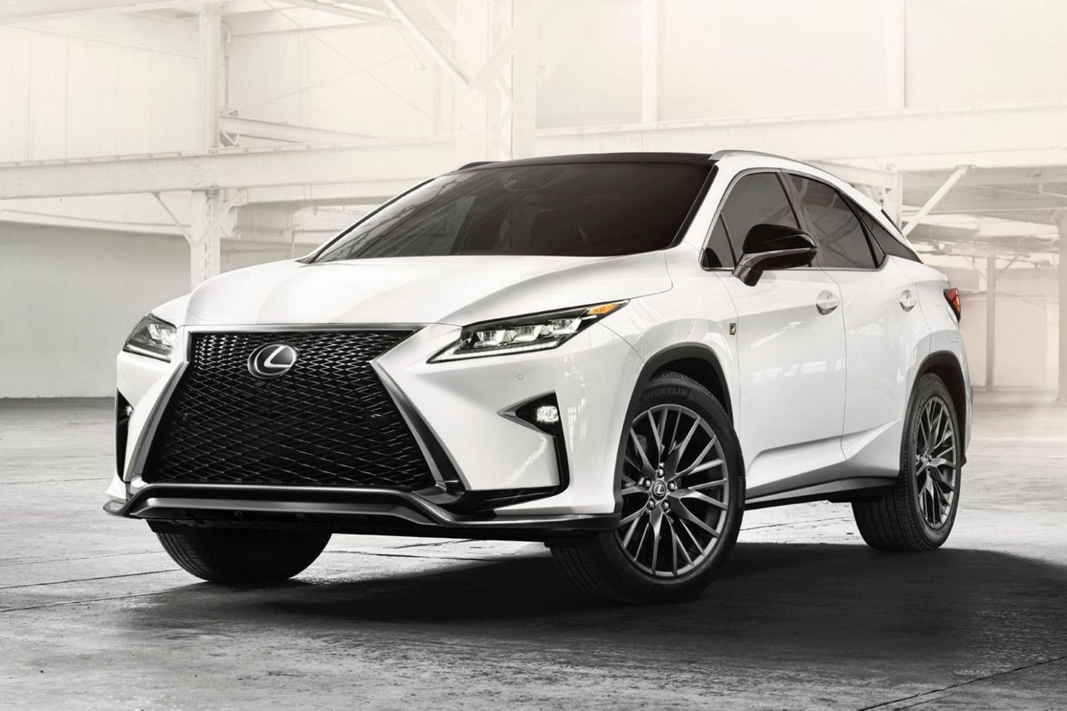 Lexus Plug In Hybrid SUV 10 Specs And Review Lexus rx