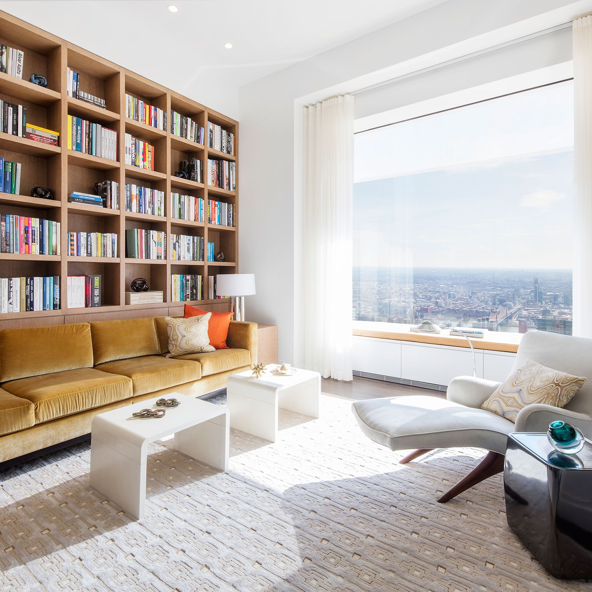 The Avenue By Executive Apartments: 432 Park Avenue's Luxury Condominium Building Is The